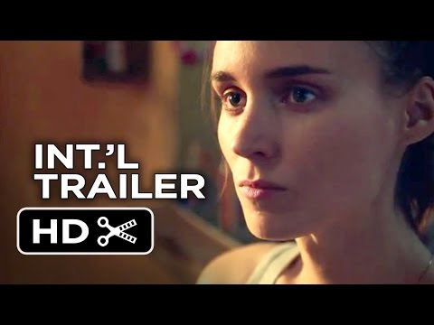 Trash Official UK Trailer #1 (2014) - Rooney Mara Movie HD