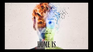 Home Is - Jacob Collier with VOCES8 [OFFICIAL AUDIO]