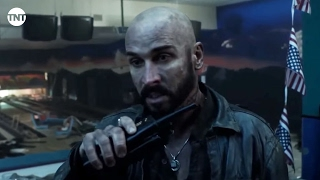 Non Essential Personnel - Hal Hostage   Falling Skies   TNT