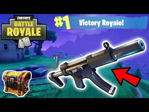 FORTNITE SOLO WINS & NEW UPDATE!  // #1 BEST SOLO PLAYER IN THE MAKING (Fortnite Battle Royale)