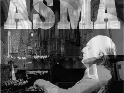 Feike Asma | Oude Kerk Amsterdam | Jan Zwart, Hoe zal ik U ontvangen