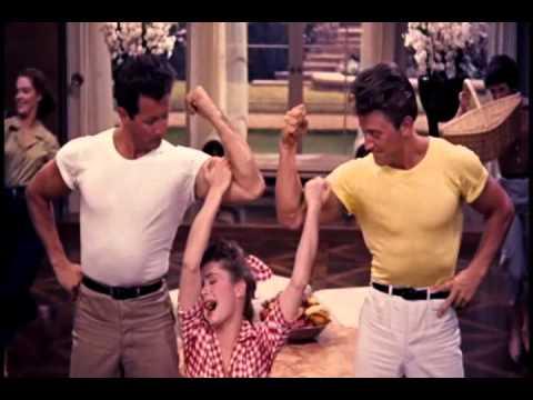 [HQ] I Never Felt Better (Athena-1954)