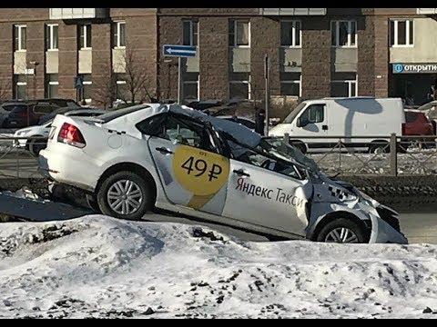 Новый Тариф в Яндекс.Такси - 6р/км ПЕРЕЕЗЖАЕМ ЖИТЬ В СВОИ АВТО!