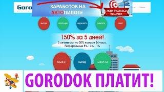 Смотреть видео проект Сайт инвестиционного проекта