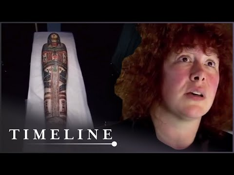 Mummy Forensics: The Sealed Coffin (Peruvian Mummies Documentary) | Timeline