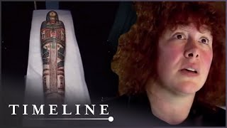 The Mystery Of The Sealed Coffin | Mummy Forensics | Timeline