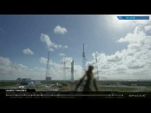 THAICOM 8 Technical Webcast