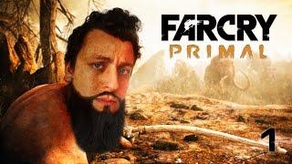 HÁT A HANGULAT AZ MEGVAN!!! | Far Cry Primal Végigjátszás #1