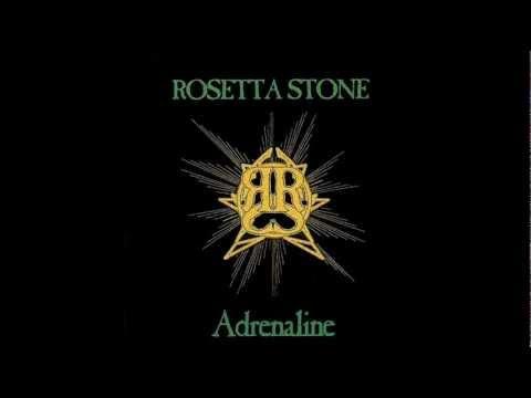 ROSETTA STONE - The Witch