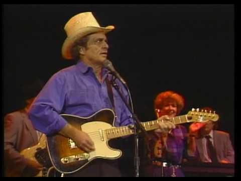 Merle Haggard - Honky Tonk Man