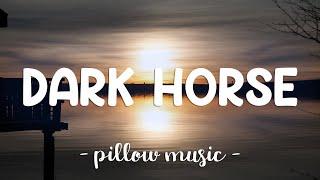 Dark Horse - Katy Perry (Feat. Juicy J) (Lyrics) 🎵