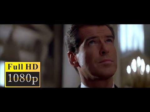 Афера Томаса Крауна 1999 - Финальная кража