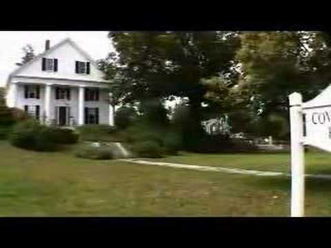 Video Tour of Milford, New Hampshire