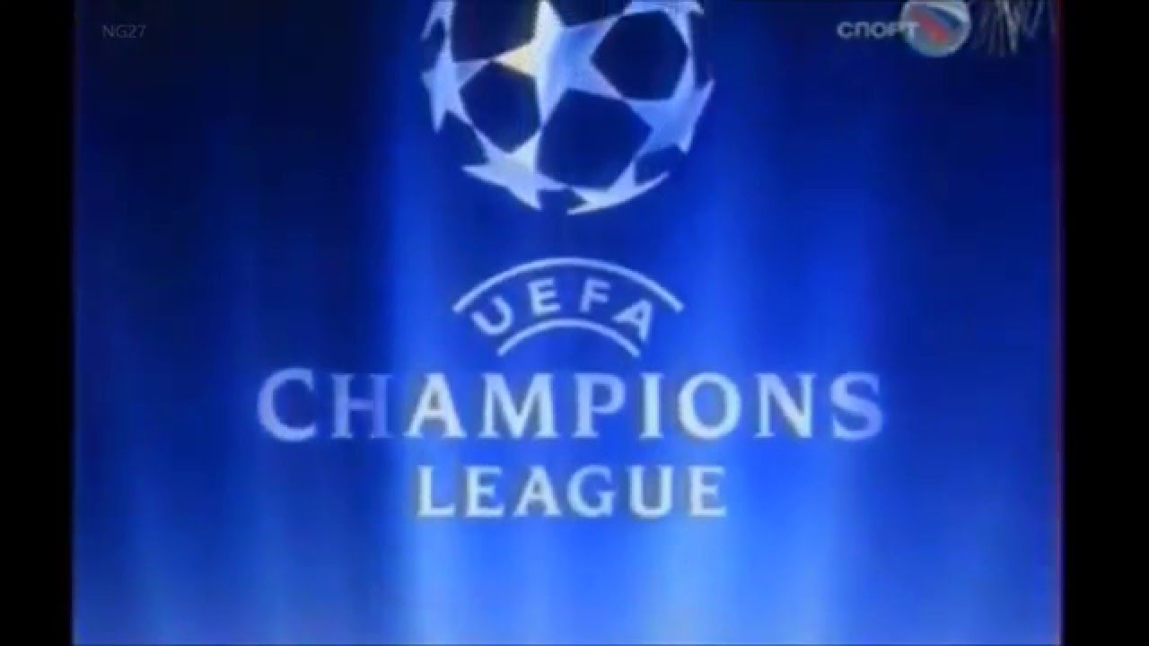 UEFA Champions League 2007 Outro - PlayStation - YouTube