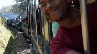 Harjinder's 2018 Travels In India
