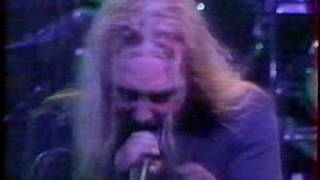 Nevermore - Live at Viva TV, Hungary 1996 TVRIP (Part 2)