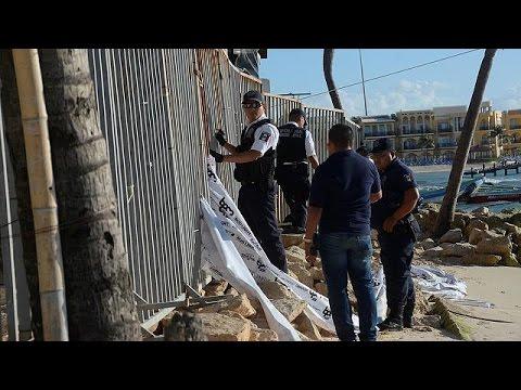 Ένοπλος άνοιξε πυρ σε κλαμπ στο Μεξικό
