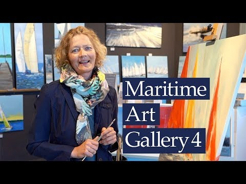 Gallery4: maritime art from Flensburg