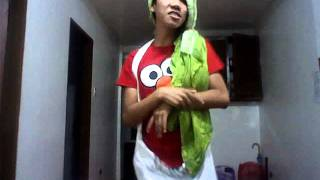 Freshman Tip - Popoy Palaboy ft. B1, B2, and Bitter
