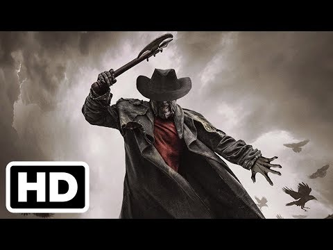 Jeepers Creepers 3 - Trailer (2017)