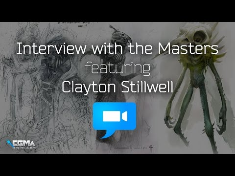 Interview With the Masters   Featuring Clayton Stillwell