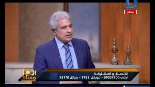العاشرة مساء| النائب مصطفى الجندي صاحب عبارة