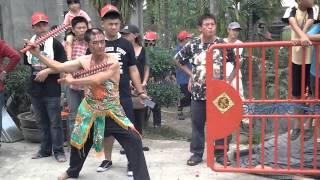 新北勢慈鳳宮富田村三山國王廟遶境1