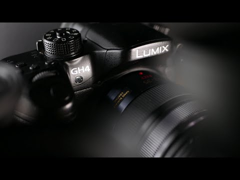 Why Should You Buy a GH4 in 2018? - It's a Bargain!