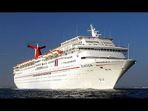 Carnival Elation Cruise Ship - Best Travel Destination