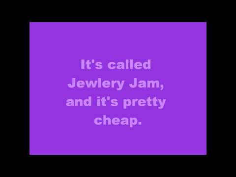 Jewelry Blog Sale