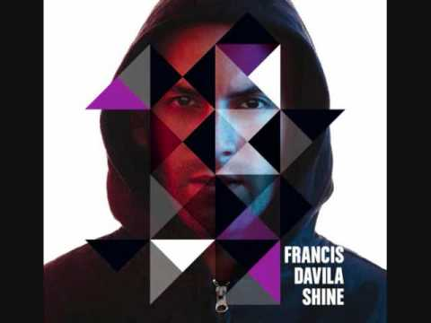 Francis Davila: Shine - 07.Lights