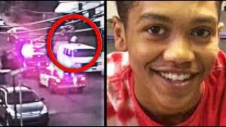 """Pittsburg Police Murder 17 yr old Antwon Rose """"KILL THE COCKSUKER"""""""