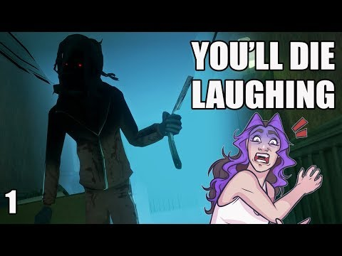 DEAD SECRET CIRCLE - FEAR THE LAUGHING MAN   Dead Secret Sequel