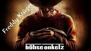 Böhse Onkelz - Freddy Krüger