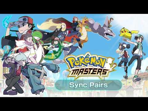 How to Play Pokémon Masters | Sync Pairs