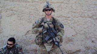 Rare second Medal of Honor for fierce Afghan battle