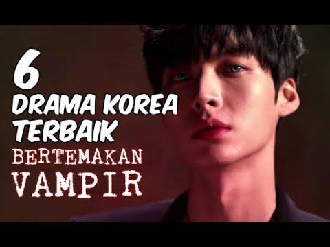 6 Drama Korea Terbaik Bertemakan Vampir