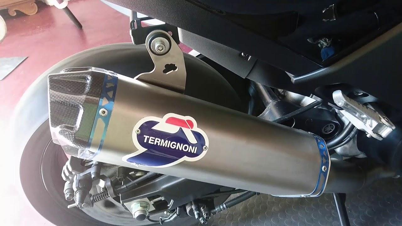 termignoni t max 530 2017