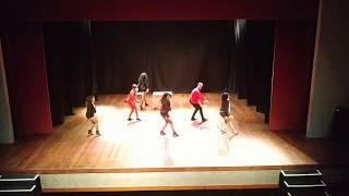 PRISM - 동방신기 (TVXQ!) - '수리수리 (Spellbound) Dance Cover at…