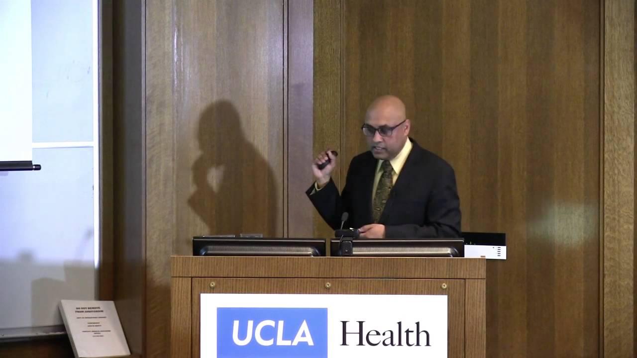 Anjay Rastogi, MD - UCLA Health