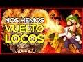 ¡¡LAS TEORÍAS MÁS LOCAS DEL SMASH BROS ULTIMATE DIRECT!! | Super Smash Bros Ultimate
