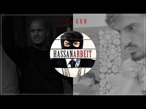 Alpa Gun - Hassan Arbeit