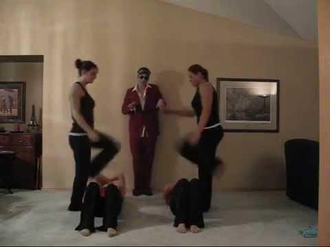 Hot 103 Dance Video