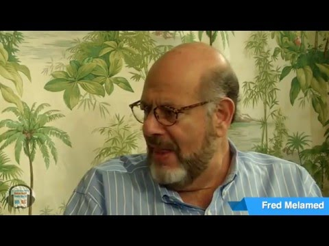 VOBS Ep 16 December 7, 2015 Fred Melamed, part 1
