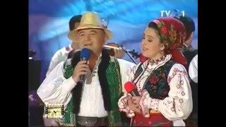 Antonela Ferche Buțiu,  Leontin Ciucur, Cornel Borza, Florica Zaha, la Tezaur folcloric