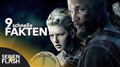 Serien-Fakten über Vikings | SerienFlash