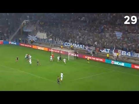 L'OM L'A FAIT ! 🇫🇷 (Olympique Marseille 5-2 Red Bull Leipzig)