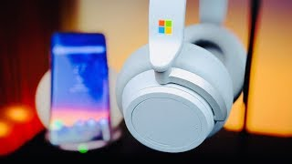 Surface Headphones Review: It's Very IMPRESSIVE!