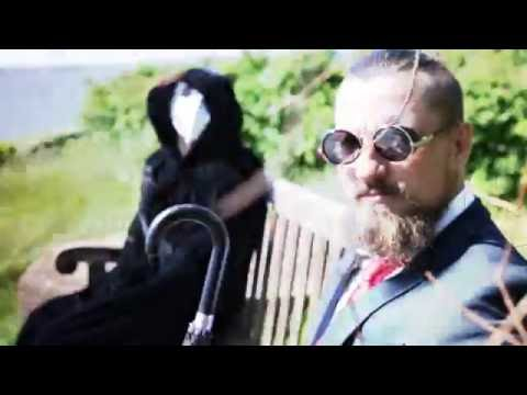 Marty Scurll - Villains and Demons