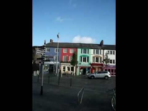 Caernarfon North Wales.